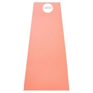 The Full Length Yoga Mat and Cotton Case