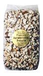 Custom Gourmet Chocolate Drizzled Popcorn (3 Oz.)