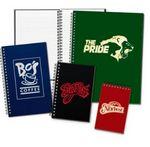 Custom Foil-Stamped Journals w/50 Sheets - 3.5