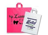 "High Run Custom Shop Mate Soft Loop Handle Bags (15""x15""x6"")"
