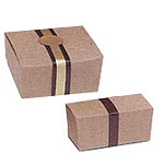 Custom 2 Piece Candy Ballotin Box
