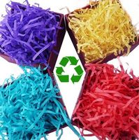 GreenShred Recycled Shredded Paper (6 Lb Box)