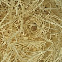 Natural Aspen Wood Excelsior Shredded Paper