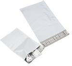 Custom 1000 Pack White Poly Self Seal Mailer Envelope - 12