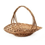 YZ8 Oval Flower Basket