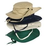 Custom Aussie Outback Floater Hat