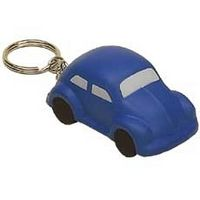 VW Bug Stress Reliever Keytag