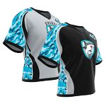 Custom Vapor Elite Reversible Lacrosse Jersey