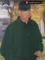 Outlet Fahrenheit Garment Washed Cotton Golf Jacket