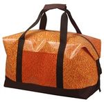 Billboard Duffel Bag w/ Polycord Bottom (21