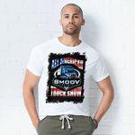 Dye Sublimated FULL COLOR T-shirt- LARGE Image