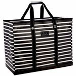 Custom 4 Boys Bag in Fleetwood Black