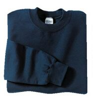 Gildan® Heavy Blend™ 9.3 Oz. 50/50 Crewneck Sweatshirt (Neutral Color/S-X-Large)