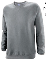 Russell Athletic® Dri-Power® Men's Fleece Crew Sweatshirt (Small-4X-Large)