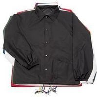Nylon Coach's Jacket / Unlined (S-X-Large)