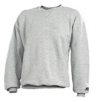 Russell Athletic® Dri-Power® Performance Fleece Crew Sweater (Small-X-Large)