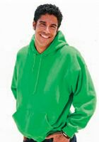 Gildan® Heavy Blend™ Youth 7.75 Oz. Hooded Pullover Sweatshirt (Small-X-Large)