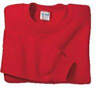 Gildan® Heavy Blend™ 7.75 Oz. 50/50 Crewneck Sweatshirt (3X-Large)