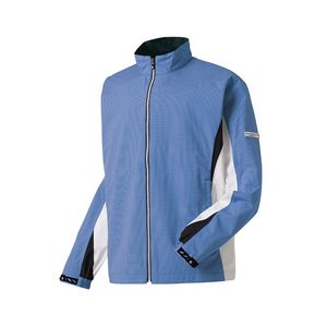 ef06bafdc FootJoy HydroLite™ Rain Jacket (Royal/White/Black) - 23881 - IdeaStage  Promotional Products