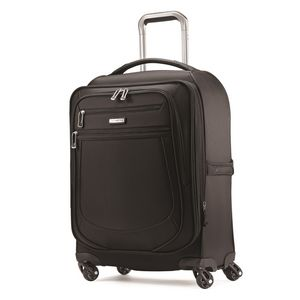 Samsonite MIGHTlight2 21 Spinner Suitcase (Black)