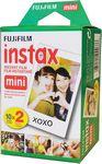 Custom FujiFilm North America Instax Mini Twin Pack Film