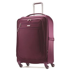 Samsonite MIGHTlight2 25 Spinner Suitcase (Grape Wine)