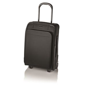 Hartmann Ratio Global Expandable Upright Suitcase