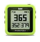 Bushnell Phantom Handheld Golf GPS - Green