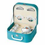 Custom Wedgwood Peter Rabbit Children's Tea Set