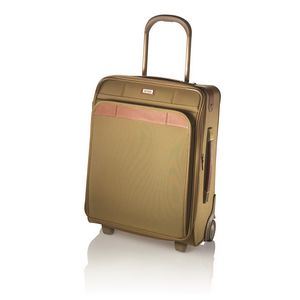 Hartmann Ratio Classic Deluxe Domestic Carry-On Expandable Upright Suitcase