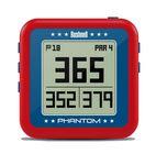 Bushnell Phantom Handheld Golf GPS - Red