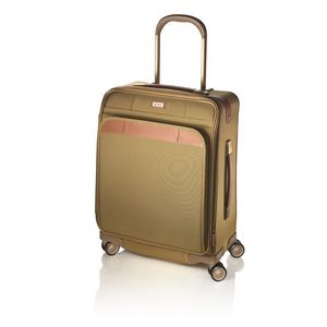 Hartmann Ratio Classic Deluxe Domestic Carry-On Expandable Glider Suitcase