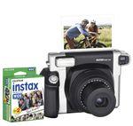 Custom FujiFilm North America Instax Wide 300 Camera Bundle