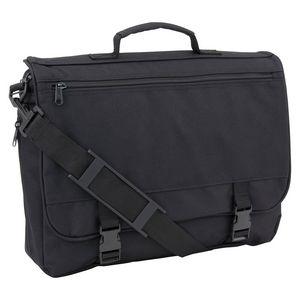 Mercury Luggage Attache, Black