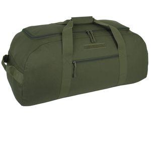 Custom Mercury Tactical Gear Giant Duffle OD Green