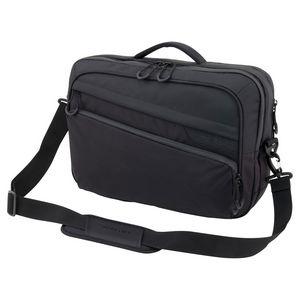 Pro Series Laptop Messenger Bag, Black