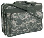 Custom Mercury Tactical Gear Laptop Attache Backpack, ACU