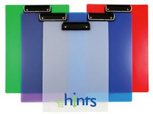 Spring Wire Letter Size Clipboard   ST264   IdeaStage Promotional