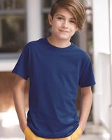 Hanes® Youth ComfortSoft® Heavyweight T-Shirt