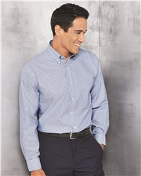 Van Heusen Long Sleeve Oxford Shirt