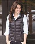 Custom Weatherproof 32 Degrees Women's Packable Down Vest