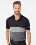 Custom Adidas Merch Block Sport Shirt