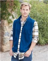 Colorado Clothing™ Sport Fleece Full-Zip Vest