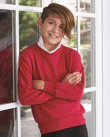 Hanes® Youth EcoSmart® Sweatshirt