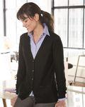 Custom Van Heusen Women's Cardigan Sweater