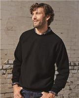 Weatherproof® Cross Weave™ Crewneck Sweatshirt