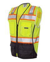 ML Kishogo® Class 2 Premium Black Series® Vest