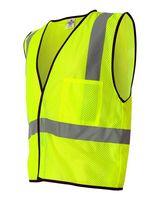 ML Kishigo® Economy One Pocket Mesh Vest