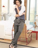 Alternative® Eco Fleece™ Open Bottom Hustle Sweatpants