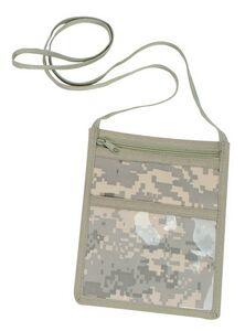 Custom Printed Camouflage License Holders
